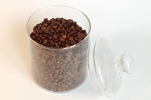 Bean container